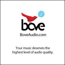 BoveAudio.com